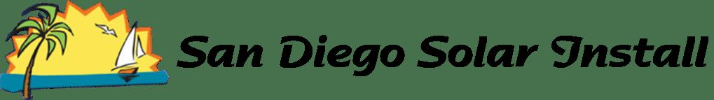 San Diego Solar Install